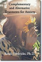 Alternative Therapy Anxiety