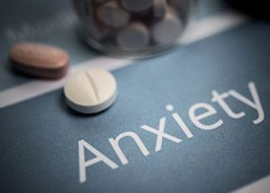 Anxiety Medication