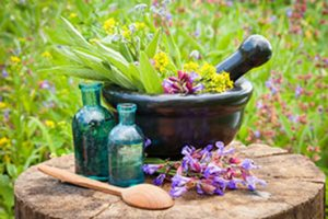 aromatherapy and counseling