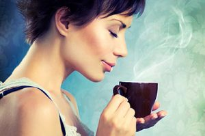 coffee anxiety therapy