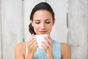 Coffee Helps Depression