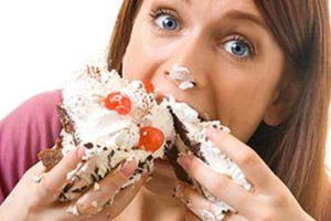 food addiction eating disorders therapy