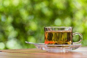green tea helps mental health