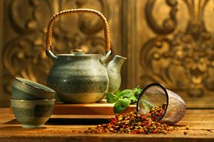 Herbal Medicine Therapy