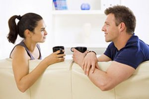marriage counseling communication