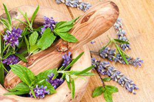 natural remedies herbs