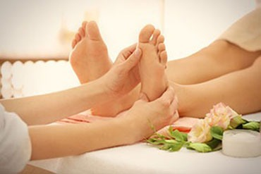 reflexology counseling
