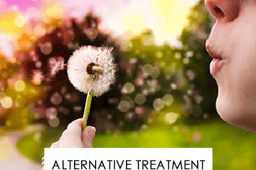Alternative Treatment