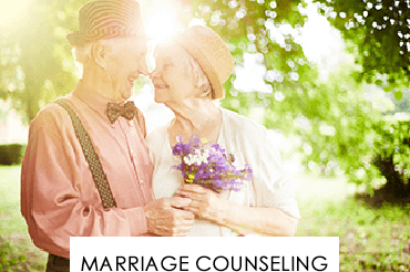 San Jose Marriage Counseling