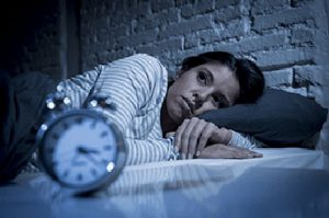 sleep problems counseling