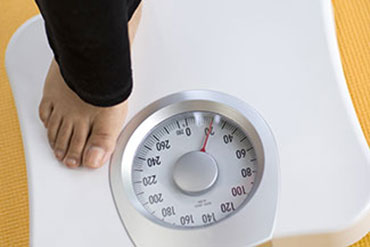 Effect of Weight on Mental Health